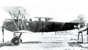 The C.2. was sold to KLM, North and South America and Canada, where it was used with skies as undercarriage