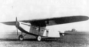 Prototype of the F.VIIa
