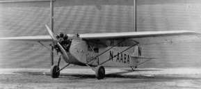 This first American Fokker design by Noorduyn was the Universal, which proved to be a commercial succes