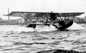 Fokker B.1 Flying boat
